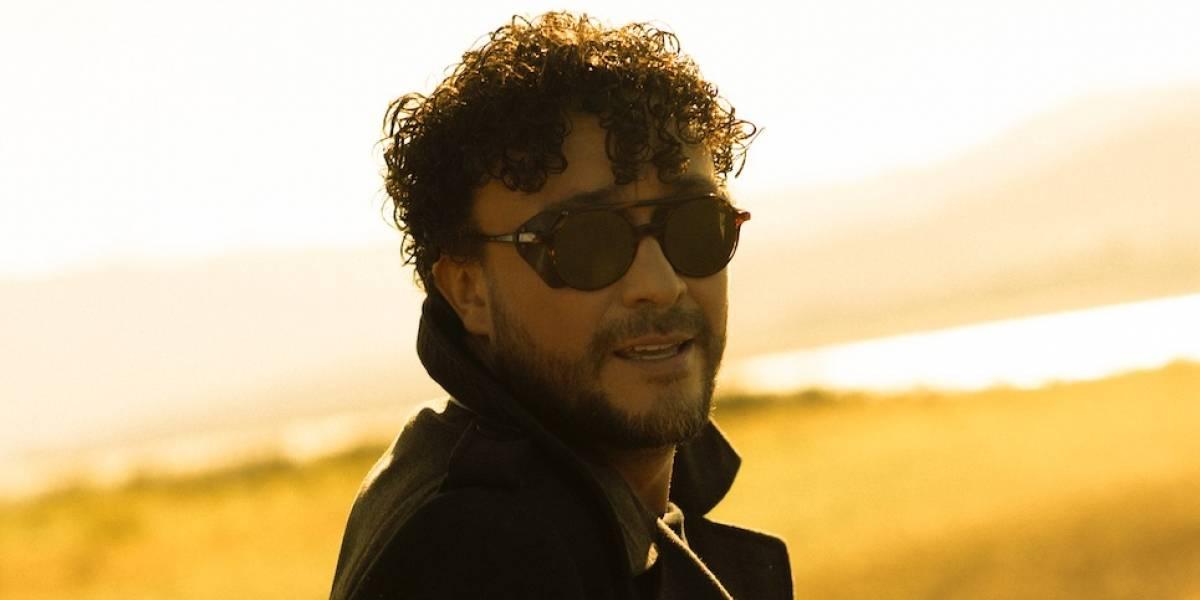 """'Trece' es un homenaje a una historia, a un recorrido musical"": Andrés Cepeda"