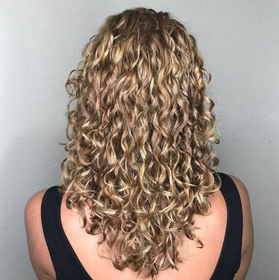 Cortes para cabello largo