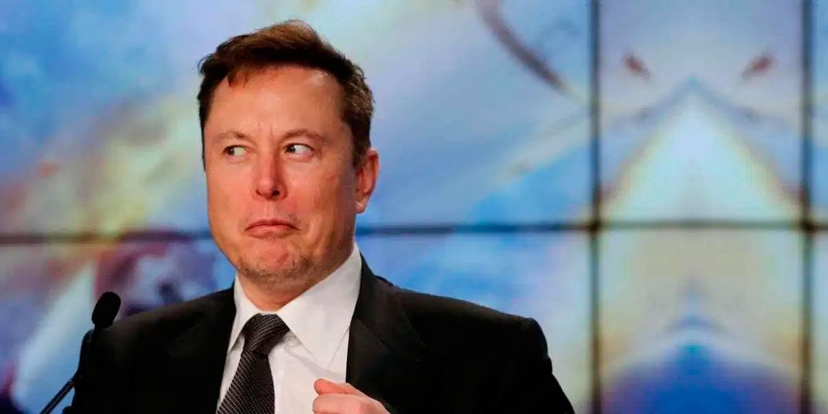 Coronavirus: Elon Musk reabre la planta de Tesla y dice que está listo para ser arrestado