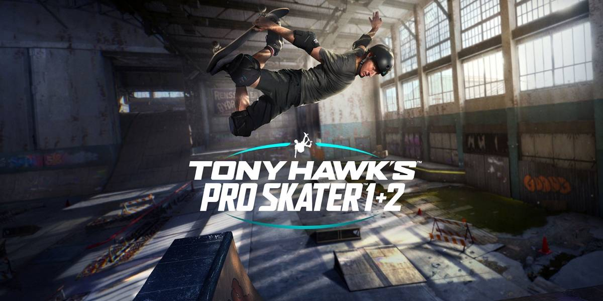 'Tony Hawk's Pro Skater 1+2': Clássicos ganham remaster para PS4, Xbox One e PC