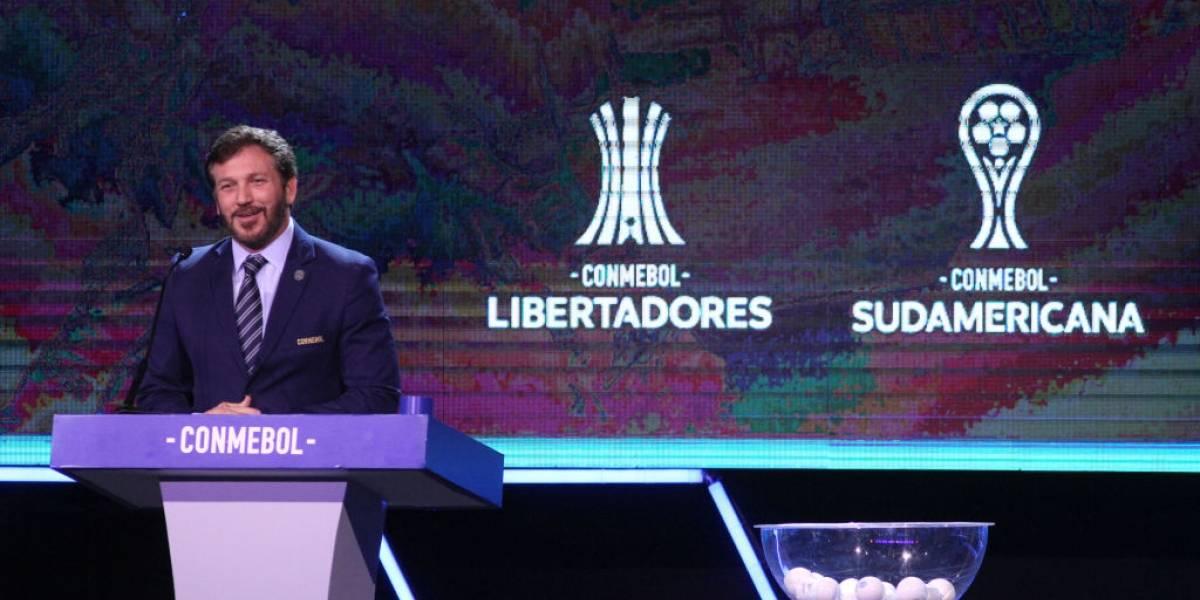 Conmebol se reúne para intentar fijar calendarios de Libertadores, Sudamericana y Clasificatorias