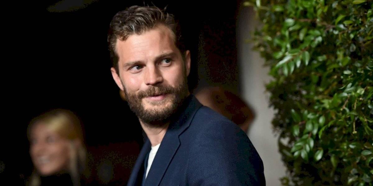 Jamie Dornan protagonizará 'The Tourist', la nueva serie de HBO al estilo 'Bourne'