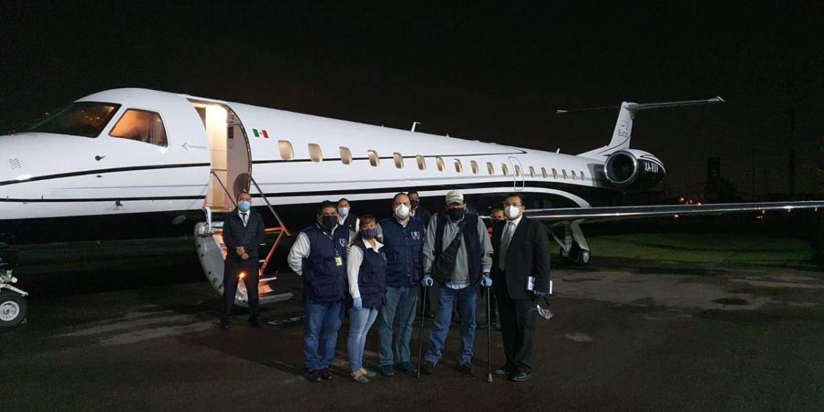 Covid-19: Arribarán 257 guatemaltecos que estaban varados en distintos países