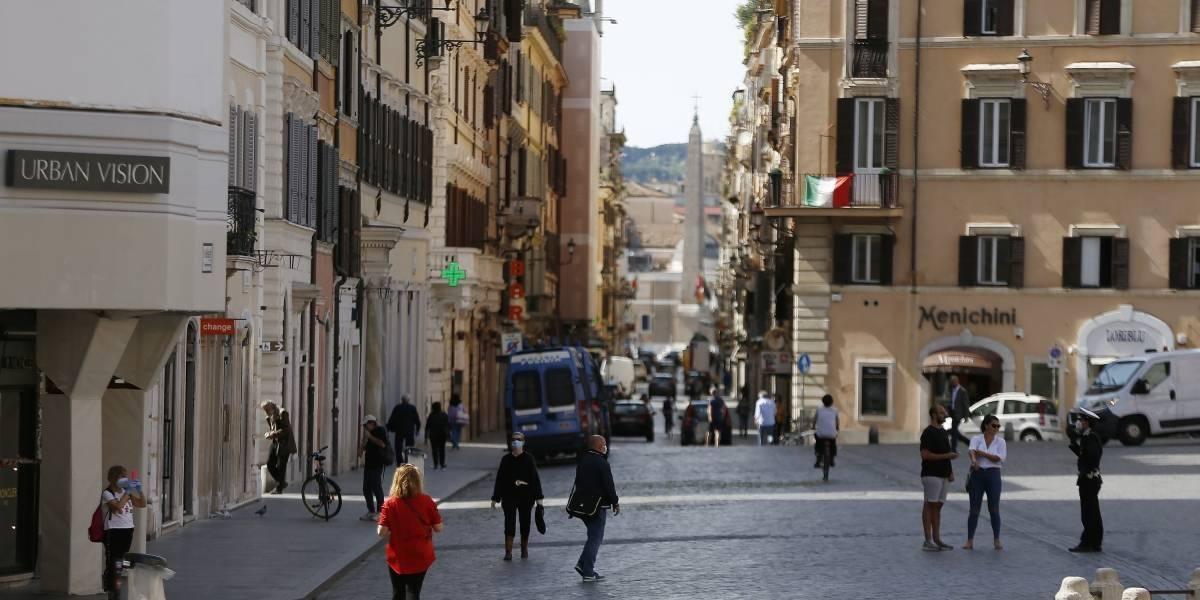 Científico italiano vaticina el fin del coronavirus antes de que esté lista la vacuna