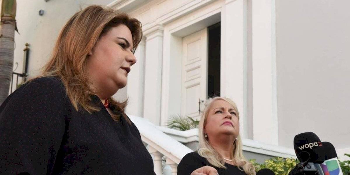 Jenniffer González pide la salida de la secretaria de Justicia y que se publiquen los referidos