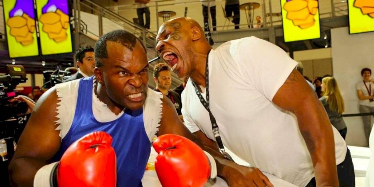 El video de Mike Tyson que da miedo y por el que le llueven ofertas para volver