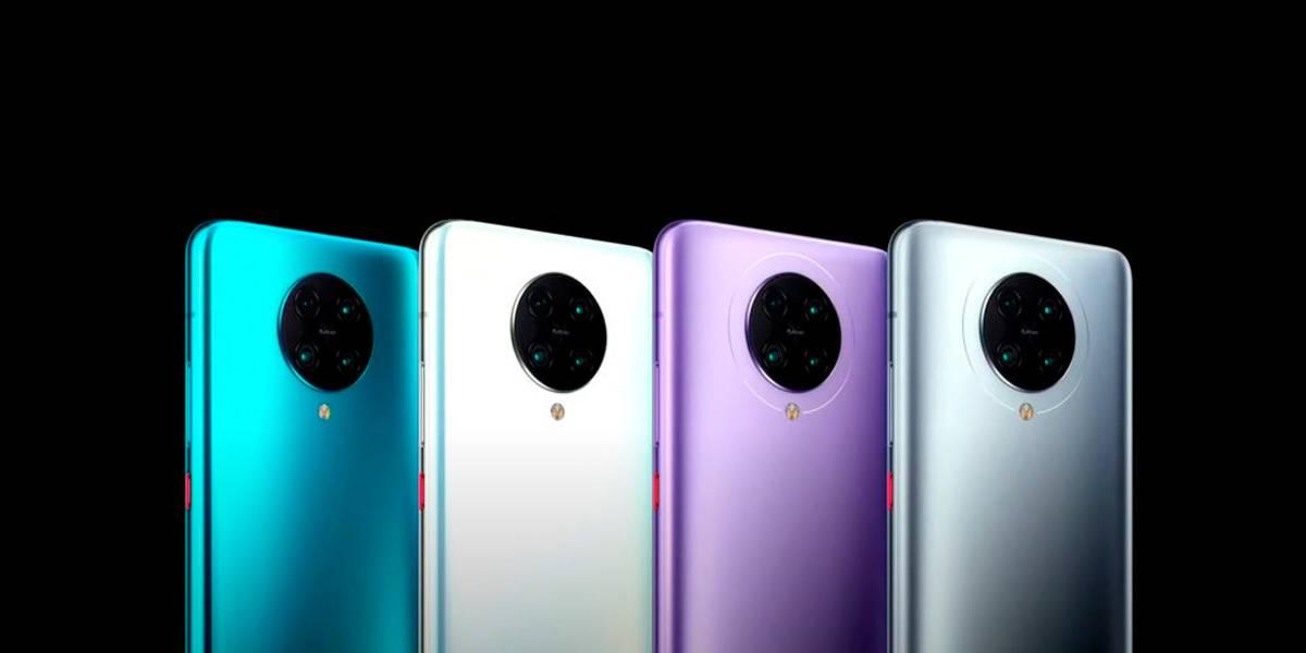El Poco F2 Pro por fin es presentado de manera oficial, se confirman muchos rumores, se conocen nuevos detalles y conocemos su precio accesible cortesía de Xiaomi.