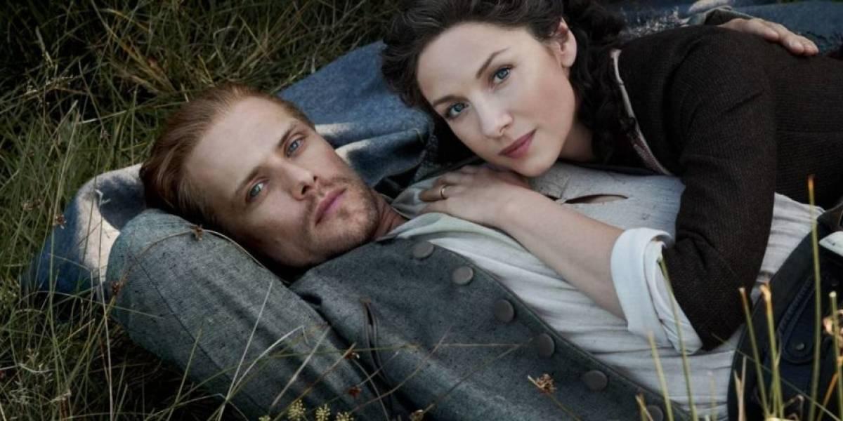 'Outlander': quarta temporada chega à Netflix; veja trailer