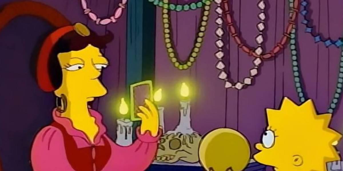 Los Simpson: gráfica interactiva muestra cuánto tiempo tardan las predicciones en hacerse realidad