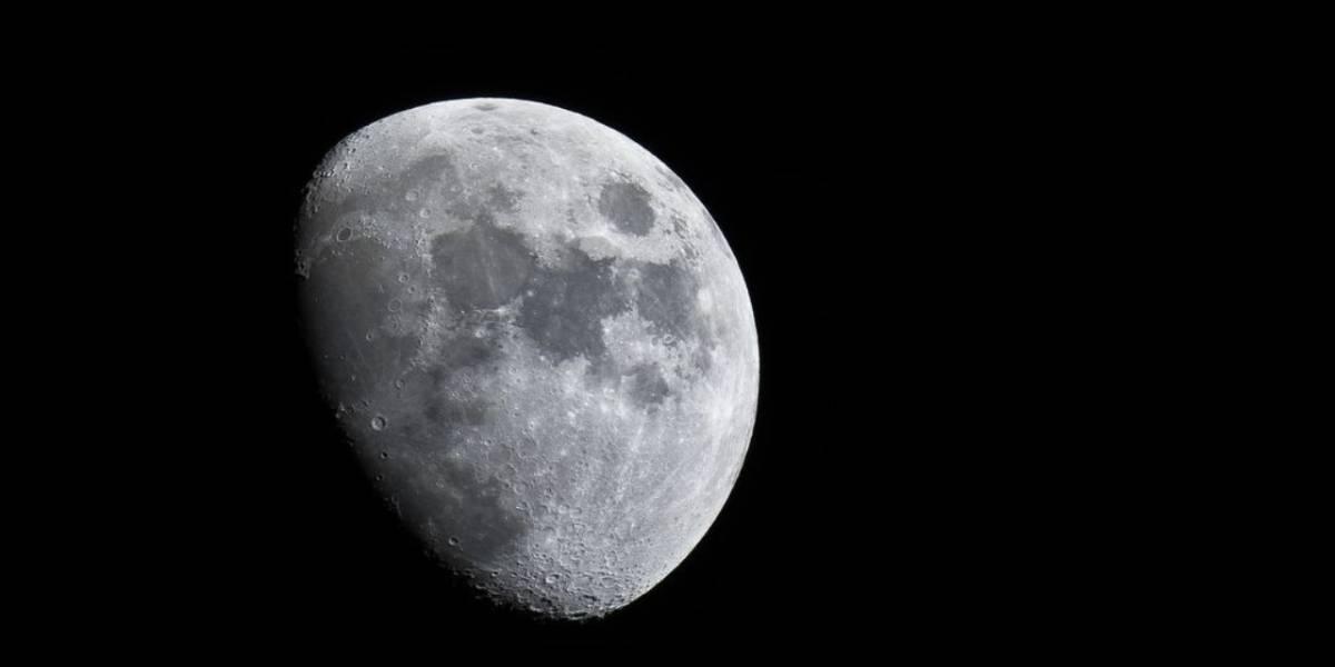 Análisis realizado a través de una computadora determinó que la Luna es 85 millones de años más joven de lo que se pensaba