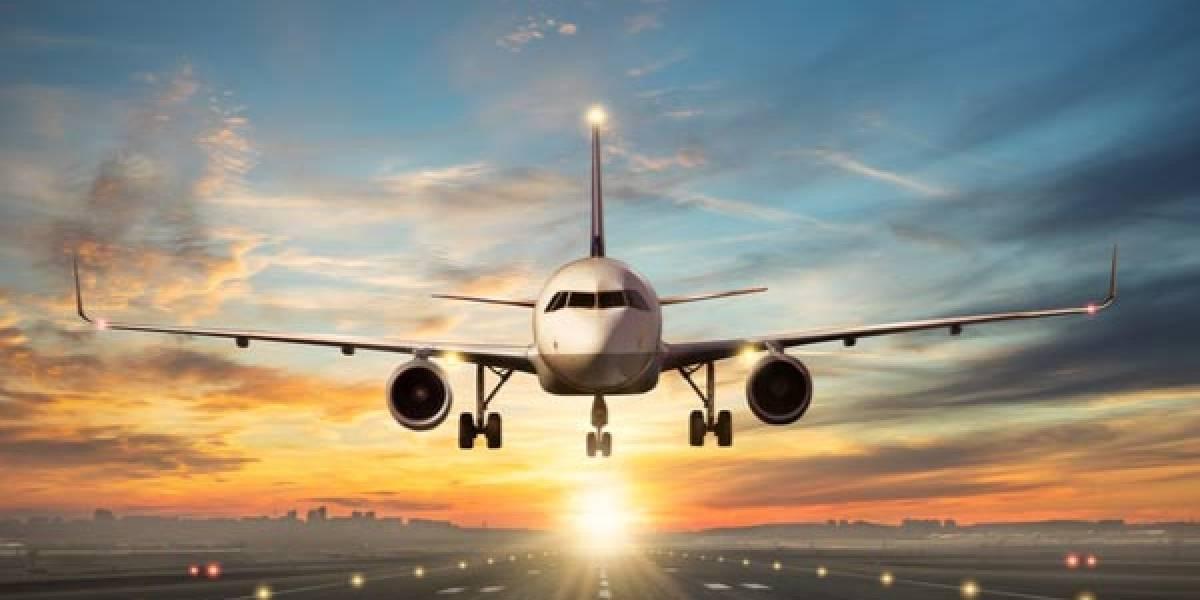 Nuevo protocolo para ecuatorianos que regresen en vuelos humanitarios