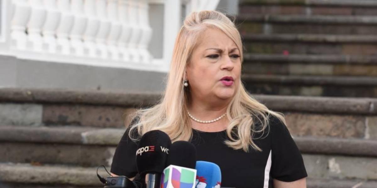 Gobernadora ahora respalda salida de Quiñones de Adsef