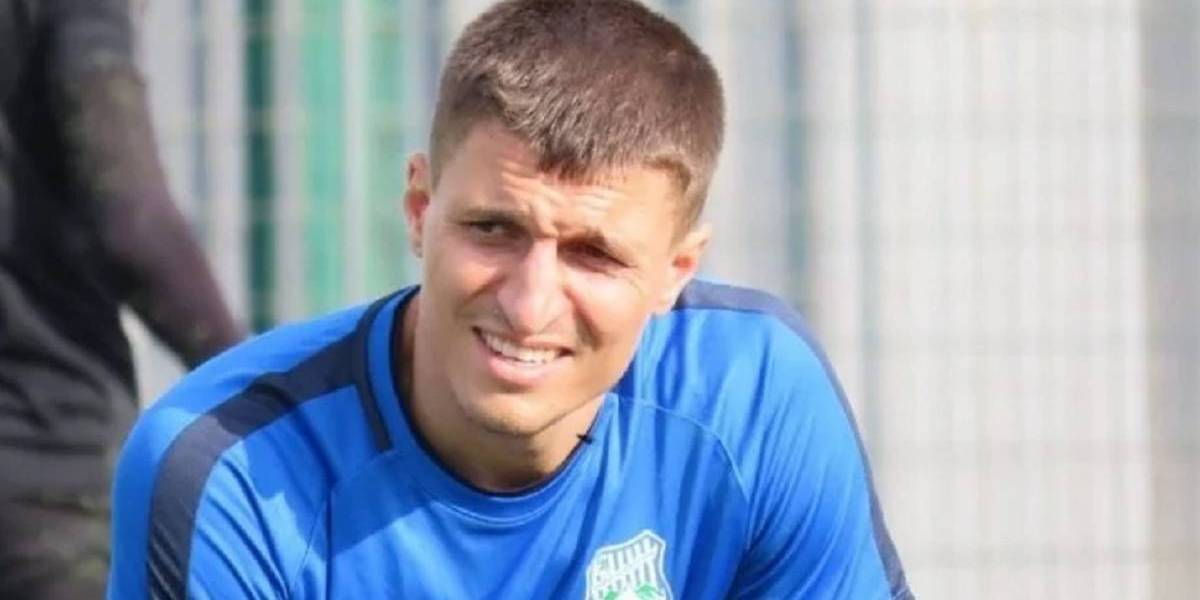 Futbolista turco mató a su hijo que tenía coronavirus