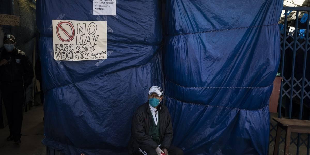 """OPS se muestra """"preocupada"""" por aceleración de la pandemia del coronavirus en América"""
