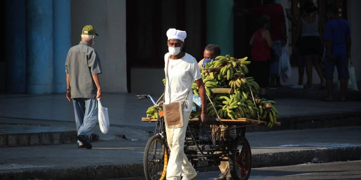 Cuba endurece las restricciones por el coronavirus en La Habana Vieja