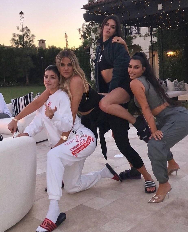 Kardashians en Netflix