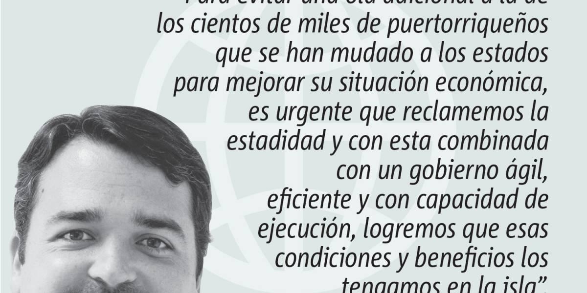 Opinión de Alejandro J. Figueroa: La Solución está en Nuestras Manos