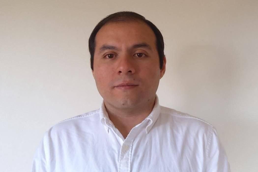 Antonio Herrera Martín