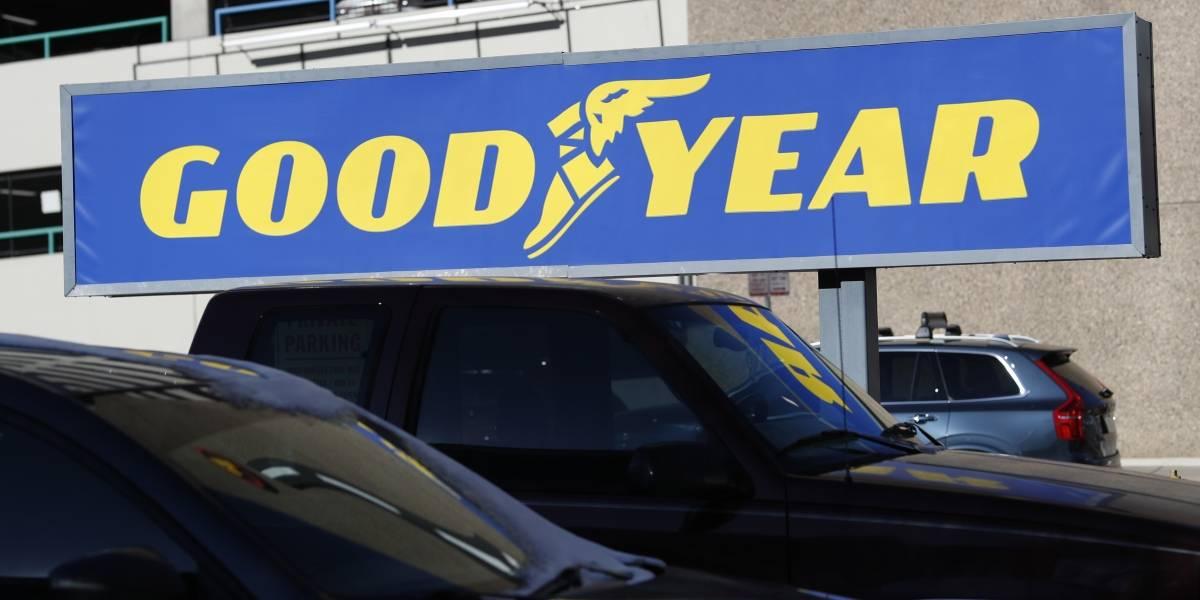 Goodyear implementa servicio sin contacto con sus clientes