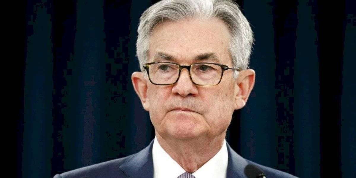 Presidente de la Reserva Federal advierte de crisis grave si no se toman más medidas