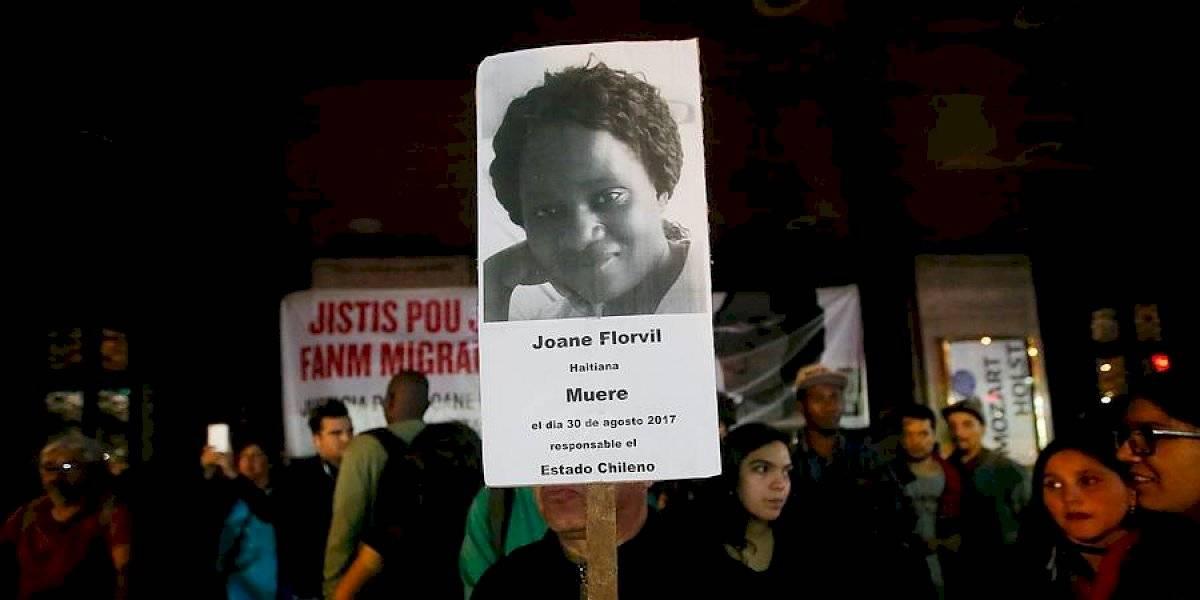 Municipalidad de Lo Prado tendrá que pagar $250.000 como multa por discriminación a Joane Florvil