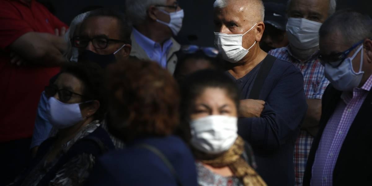 Mayores de 75 años no podrán salir: Gobierno decreta cuarentena obligatoria para quienes superen esa edad