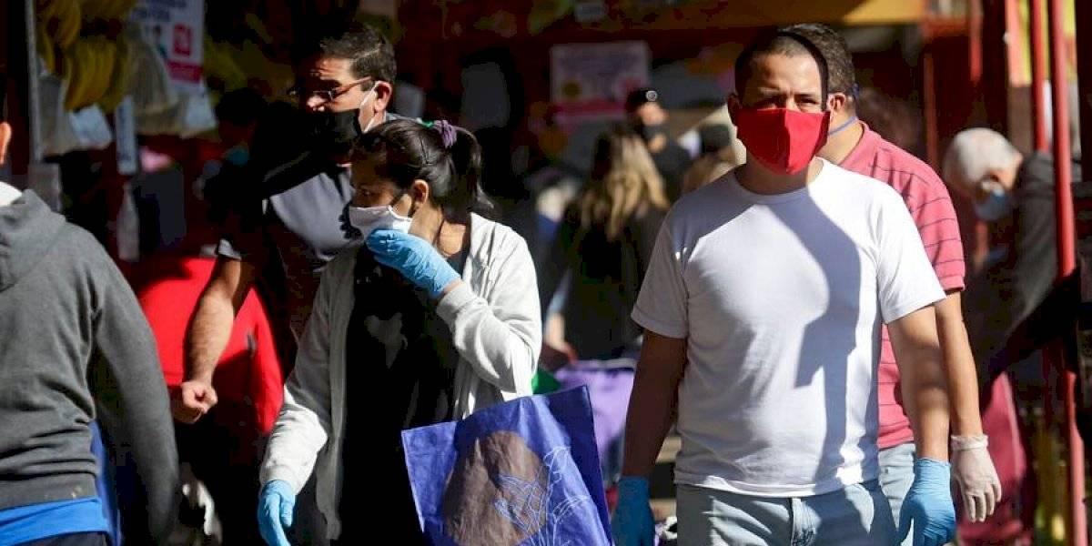 Cuarentena total en Santiago: ¿Cómo funcionarán supermercados, ferias libres, farmacias y centros de alimentación?