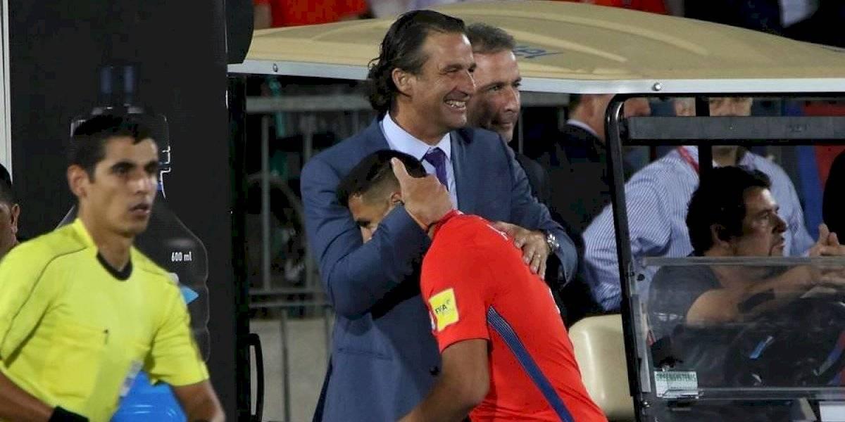 """Pizzi le da consejos a Alexis: """"Necesita un entrenador que lo conozca, que le tenga confianza, que lo calme"""""""
