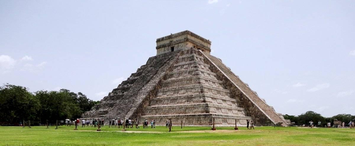 Turismo en Cancún Pixabay