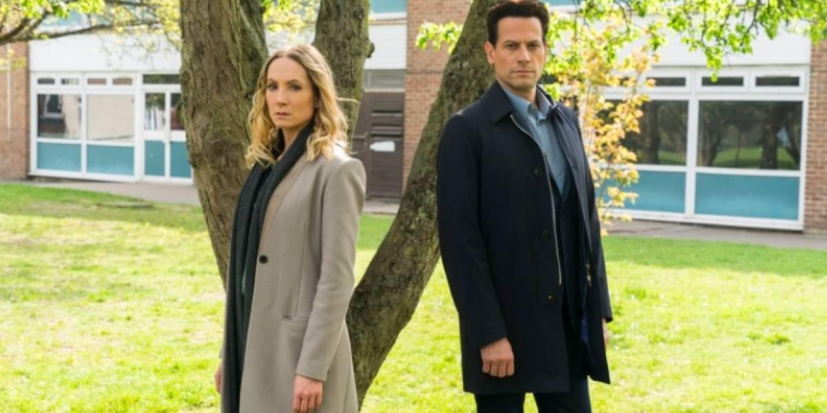 La segunda temporada de 'Liar' llega a OnDIRECTV
