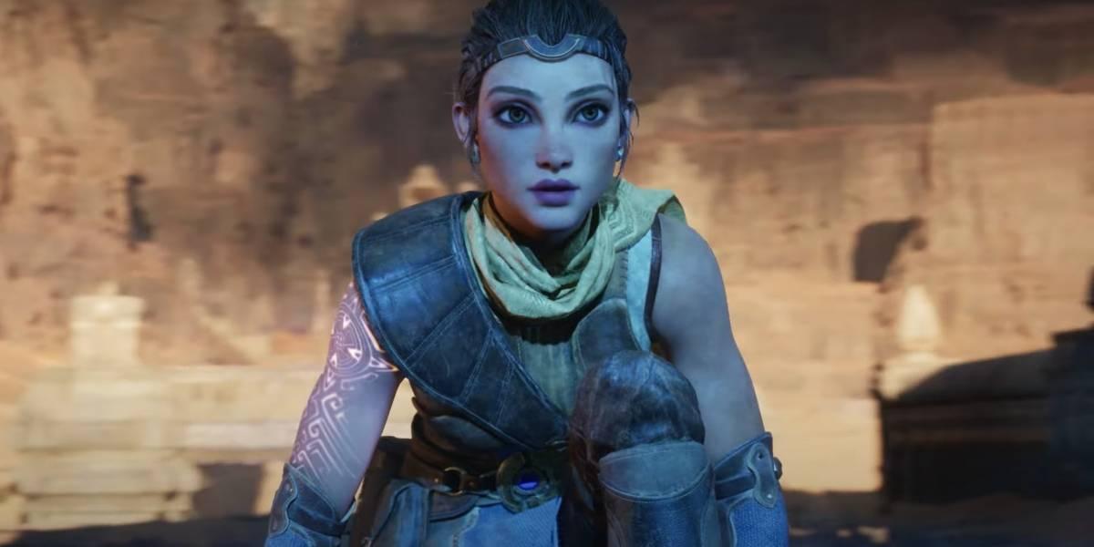 PlayStation 5 ganha demo imersiva com Unreal Engine 5