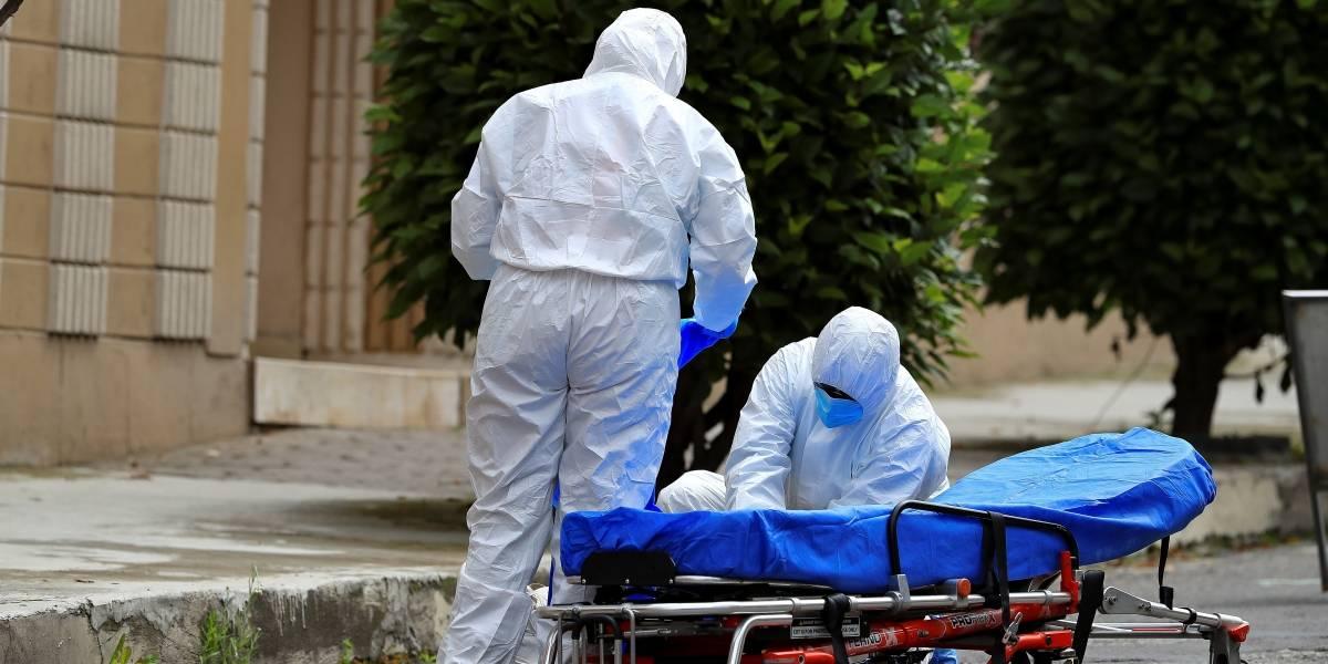 Quito sigue registrando muertes en la vía pública y en domicilios