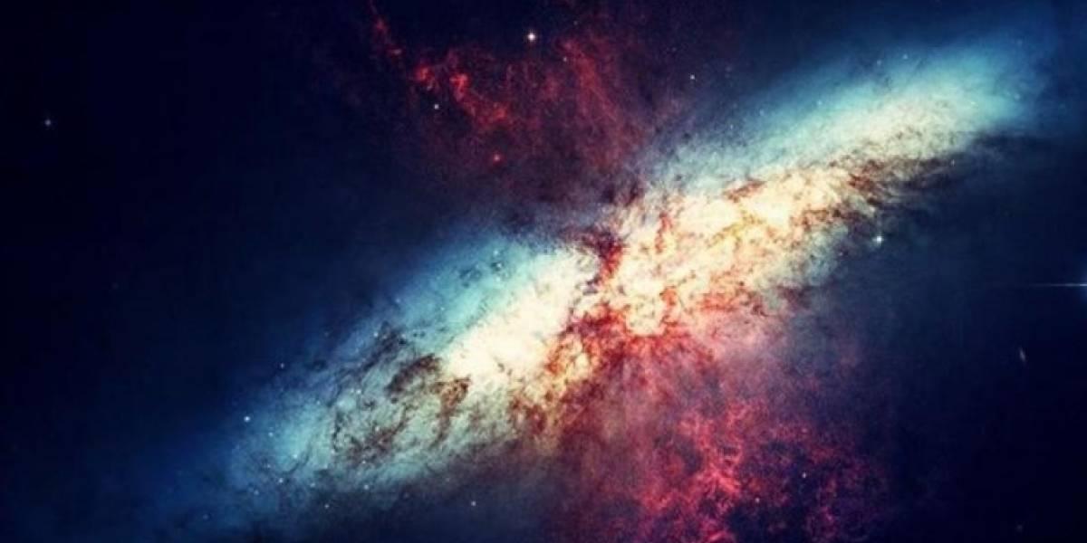 Astrónomo mexicano descubre una Supertierra en mitad de la galaxia