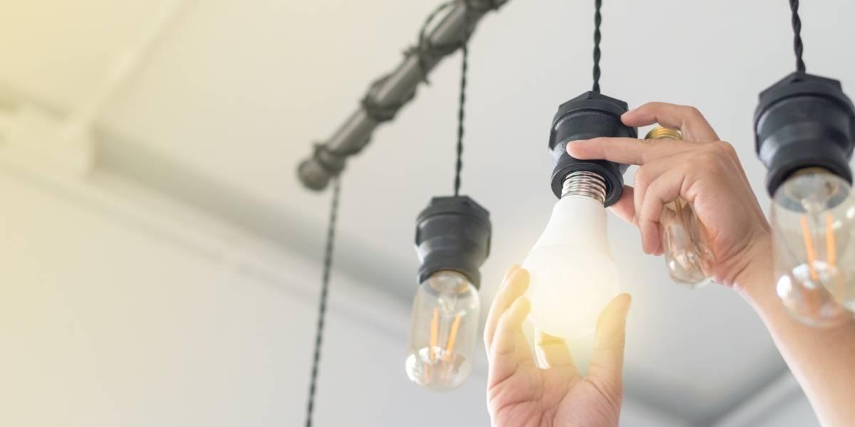 Reportan 30 municipios con sectores sin luz