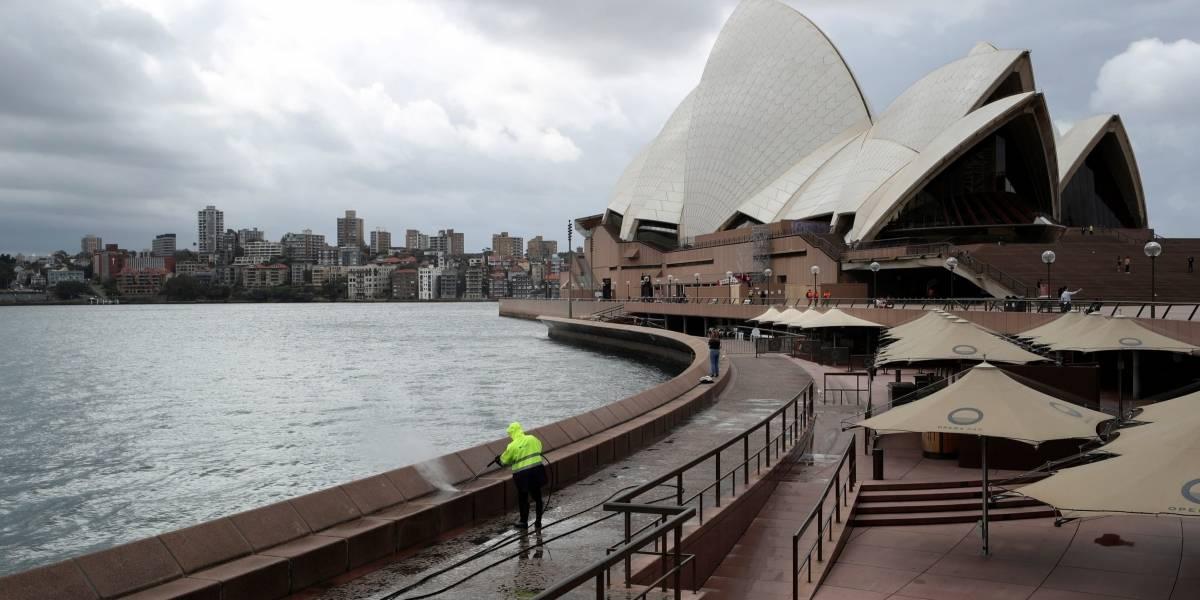 Multan en Australia a una iglesia por engaño con 'remedio milagroso'