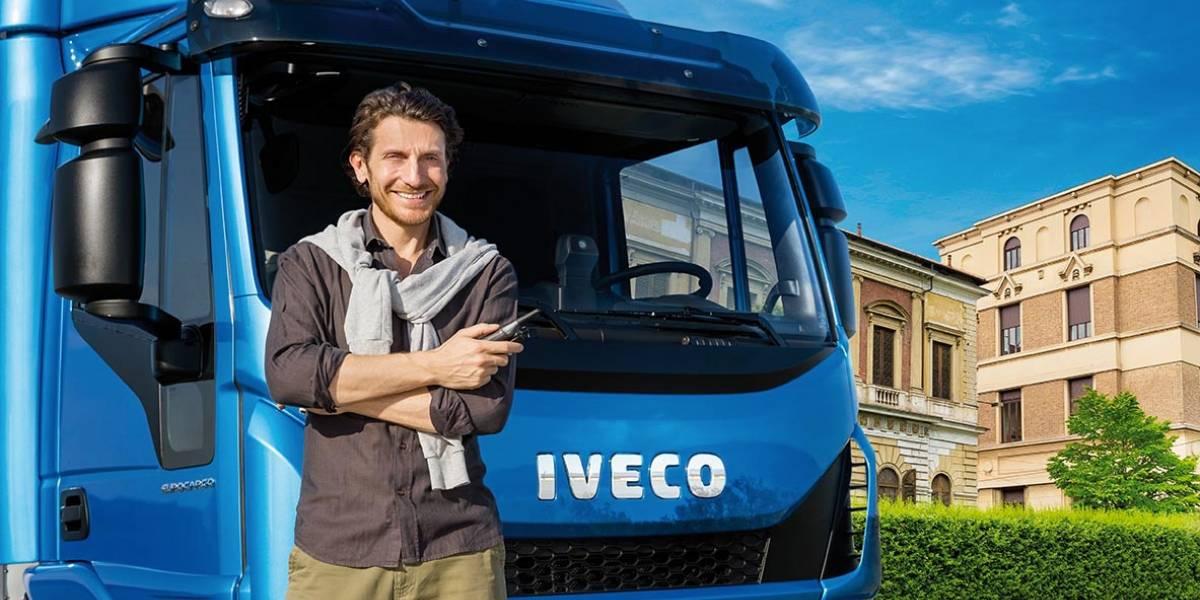 Iveco reanuda la actividad de sus fábricas
