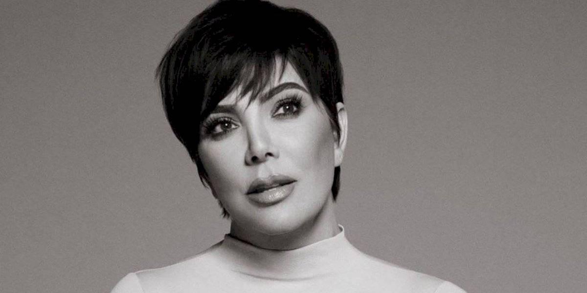 Solo para adultos: el regalo que recibió la mamá de las Kardashian