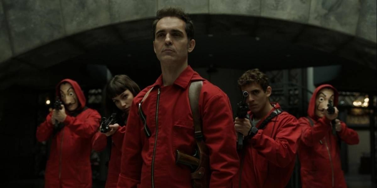 Personajes de La Casa de Papel que tendrán 'spin-offs'