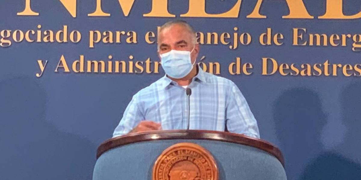 Salud contabiliza a 850 pacientes recuperados de COVID-19