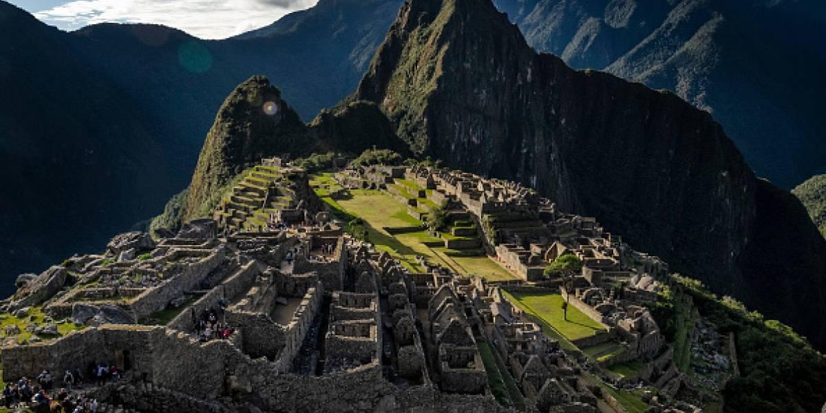 Machu Picchu y otros lugares gratis en Perú tras el Covid-19