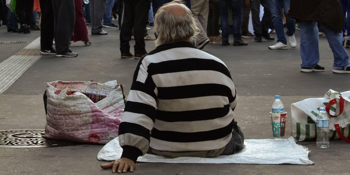 Mais paulistanos ficaram sem moradia durante pandemia, diz Prefeitura