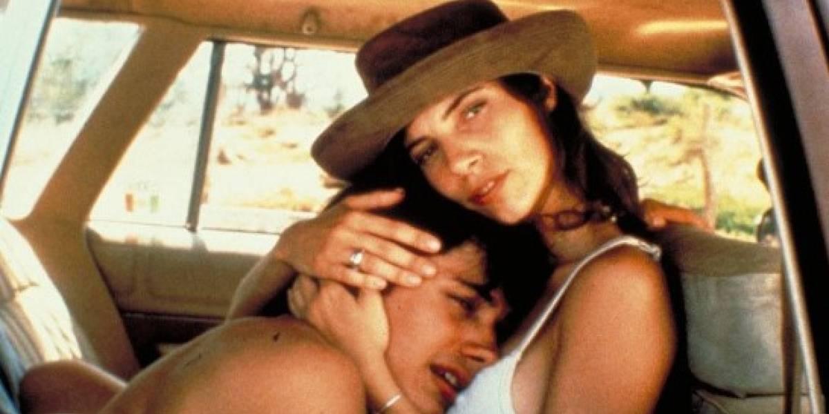 Las películas más sensuales en streaming para ver con tu pareja