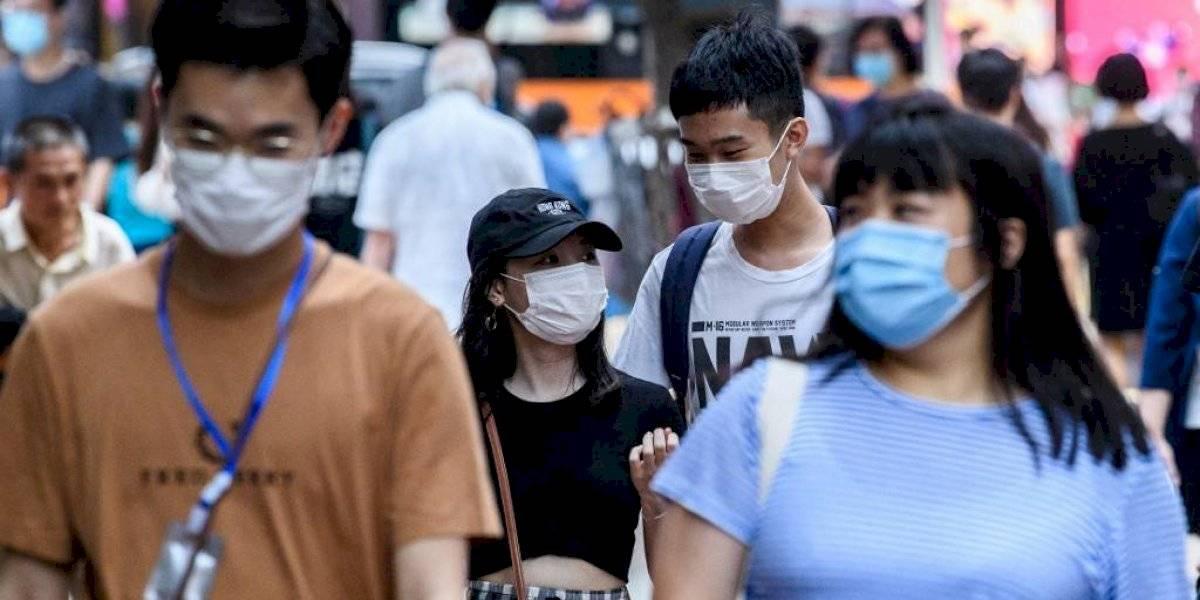 """""""El coronavirus quizá nunca desaparecerá"""", advierte la OMS"""
