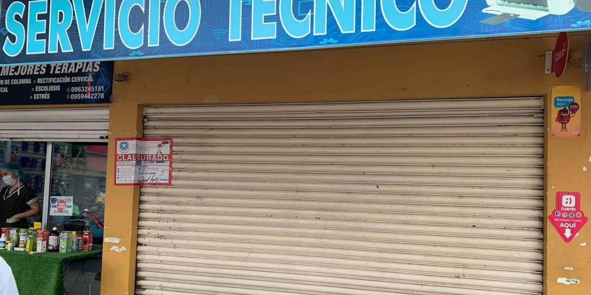 Guayaquil: ¿Qué requisitos debe cumplir una empresa para reactivarse en el mercado?