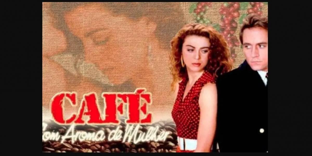 Televidentes rechazaron a esta famosa actriz para nueva versión de 'Café con aroma de mujer'