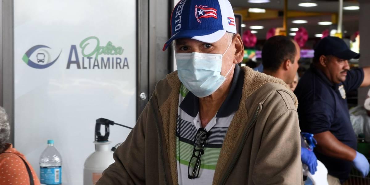 Fragmentado el sistema de apoyo para adultos mayores en medio de la pandemia