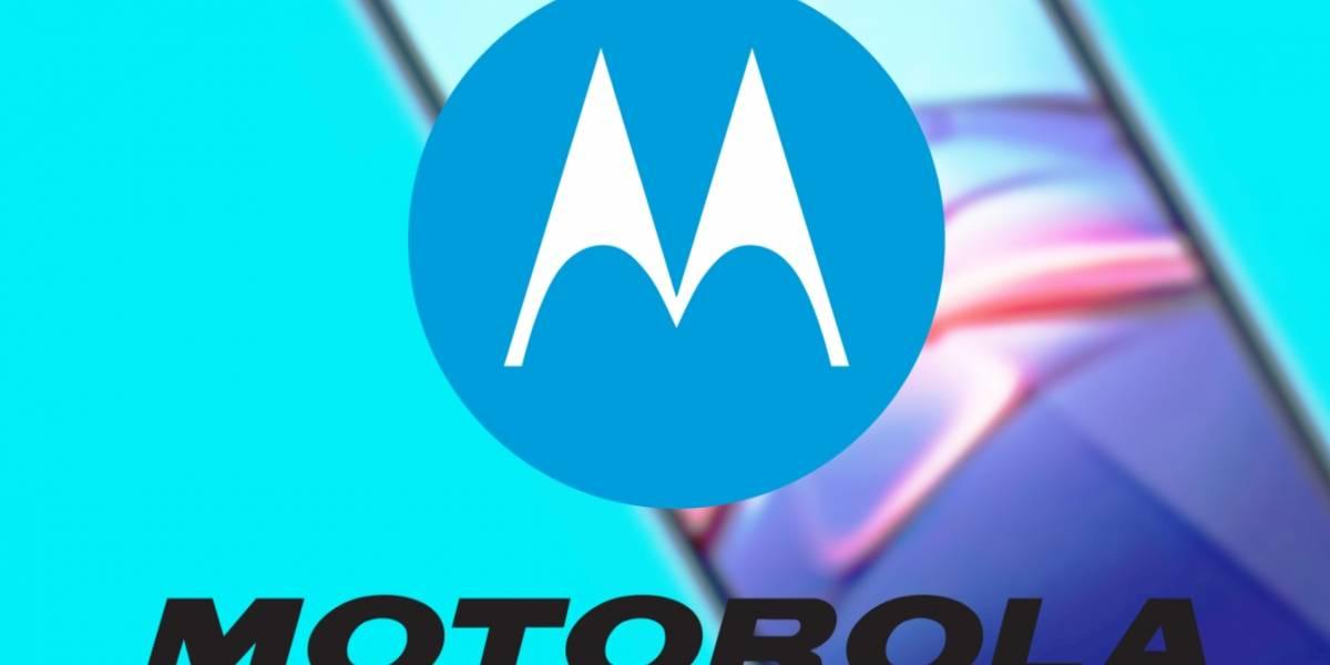 Motorola Moto E7: filtraciones nos dan a conocer sus especificaciones