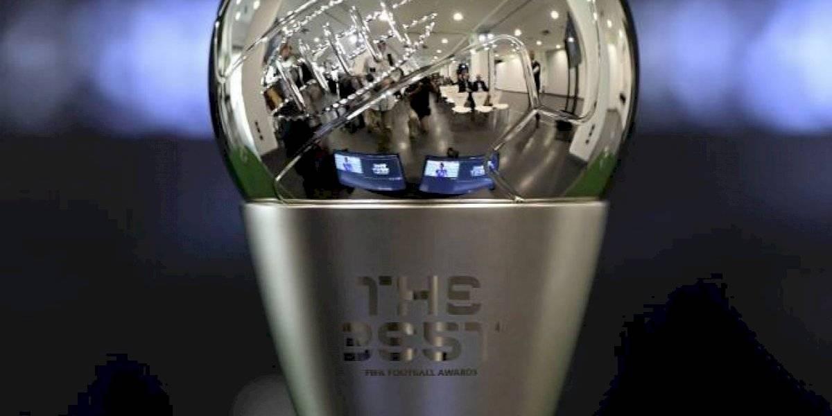 La FIFA suspende la gala del premio The Best por el coronavirus