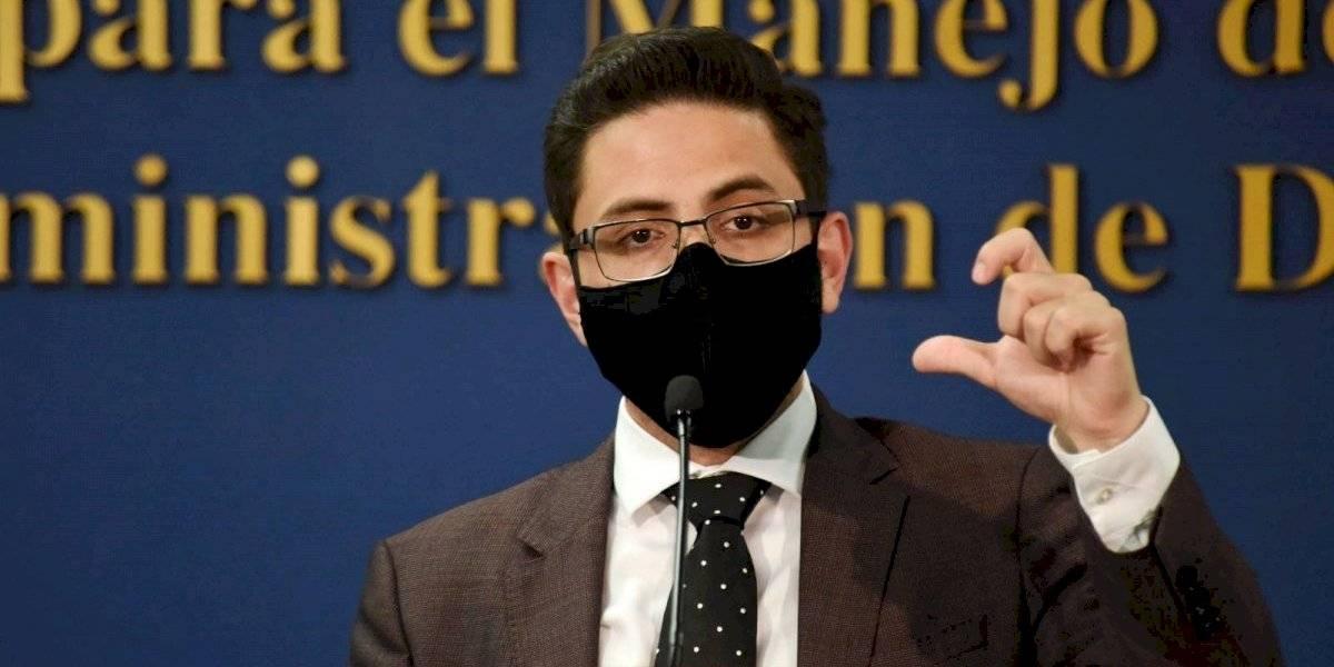 Secretario de Hacienda dispuesto a seguir trabajando con Pierluisi