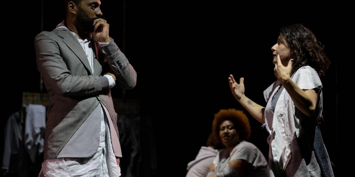 Sesc São Paulo estreia série de apresentações de teatro pelo Youtube